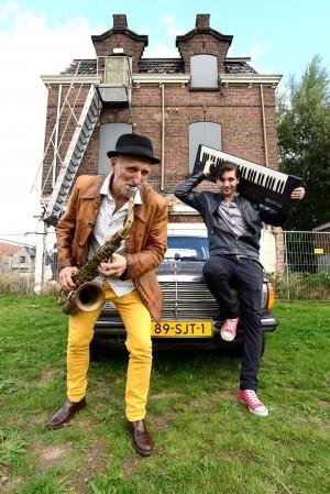 Jaap Mulder & Zoon, 'Vladimir'