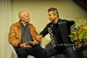 Extra concert: Armando & Oleg Lysenko