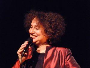 Shura Lipovsky, 'Buiten Eden' verhalen en liederen
