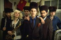 Ot Azoj Klezmer Band, met 'Molvania'