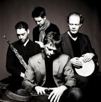 'Levantasy', ethno-jazz in MerkAz