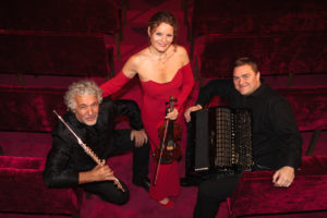Astor Klezmer Trio