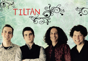Tiltan – A Road Less Traveled