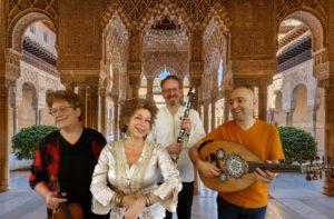 Alhambra Revisited: Een ontdekkingsreis