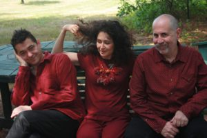 Sklamberg & The Shepherds: Klezmer Roots