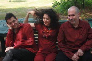 Sklamberg & the Shepherds 17 mei op de Concertzender