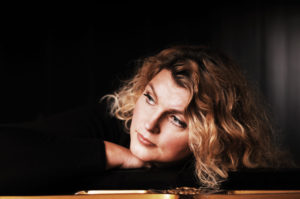 Lucette van den Berg: A shtim fun harts